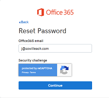 Change or reset my Office 365 password | GoDaddy Help IN