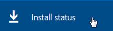 Click Install status